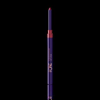 Μολύβι Χειλιών Colour Stylist The ONE Απόχρωση: Smoke Red Κωδικός: 31440