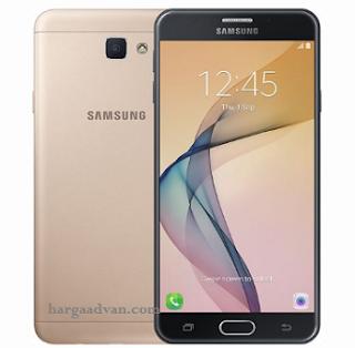 Harga HP Samsung Galaxy J7 Prime terbaru