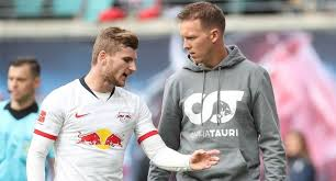 Leipzig Manager Plays Down Speculations Suggesting Timo Werner Wants To Speed Up Transfer To Chelsea