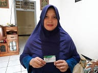 Ibu Nadia: BPJS Luar Biasa, Manfaat yang Saya Dapatkan Tidak Sebanding dengan Iuran