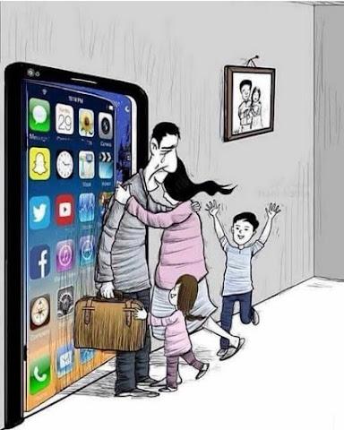 Ailemizi İhmal Etmeyelim