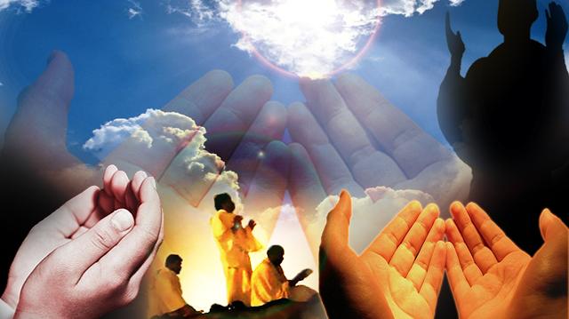 Kamu Wajib Tahu Ini.. Doa untuk Orang dan Orang Tua yang Sudah Meninggal