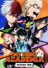 My Hero Academia | T2 | Castellano y Latino HD [25/25]