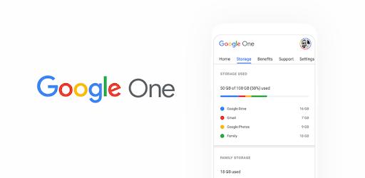 خدمة vpn جديد في خطط Google One