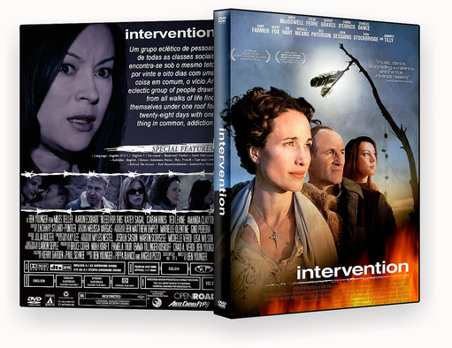 Intervention – ISO – CAPA DVD