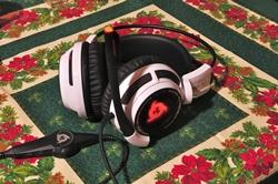 Ein phantastisches Headset...
