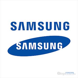 SAMSUNG Logo vector (.cdr)