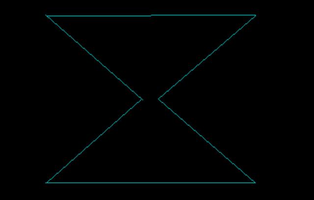 polygon relative in computer graphics,c program of polygon relative in computer graphics,concept of polygon relative in computer graphics,polygon relative