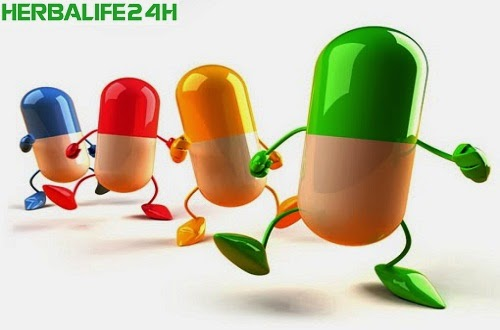 Cẩn trọng khi dùng MultiVitamin Herbalife F2 cho trẻ nhỏ