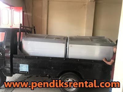 Rental Pick up Blitar Murah