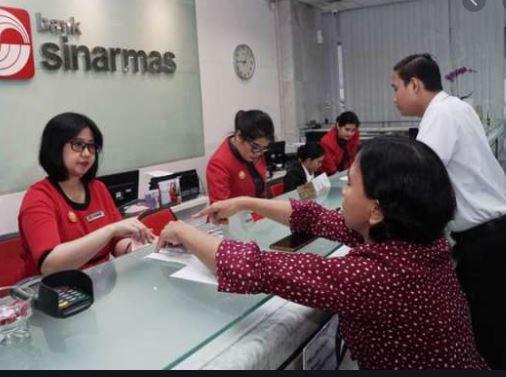 Alamat Lengkap dan Nomor Telepon Kantor Bank Sinarmas di Jawa Tengah