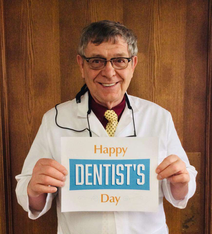National Dentist's Day Wishes Awesome Images, Pictures, Photos, Wallpapers
