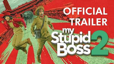 Film My Stupid Boss 2 Bluray 2019 Full Movie