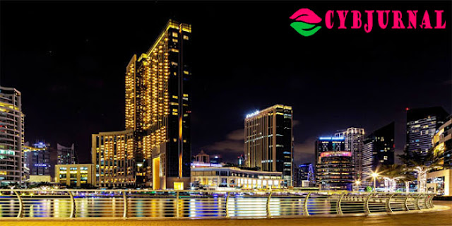 Dubai Hotel Booking - Get the top Deals Online
