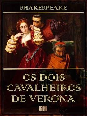 Os Dois Cavalheiros De Verona