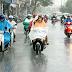 Tips Aman Berkendara pada Saat Musim Hujan