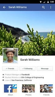 Facebook v143.0.0.0.70 MOD (No separate messenger needed) APK Is Here !