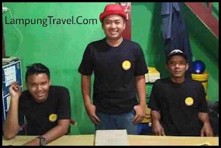 Travel Cengkareng Lampung