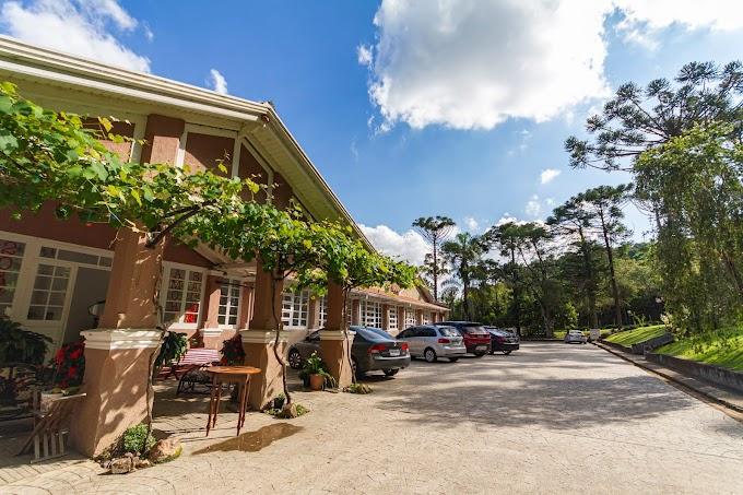 Summit Hotels assina administração do hotel mais histórico do Brasil