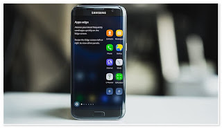 samsung merupakan salah satu merk terbesar produk elektronik yang dikala ini sanggup disebut  Review dan Harga Samsung Galaxy S7 Edge