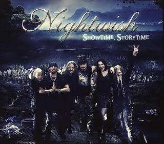 Nightwish Showtime Storytime