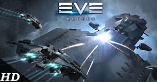 EVE Echoes Apk Android Terbaru