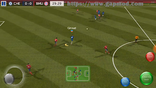Download FTS Mod WC 2018 Full Europa League Updates Apk Data Obb