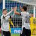 Alemanha derrota a Ucrânia de virada e joga por um empate contra a Espanha; veja os gols