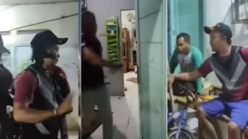 Pria Ancam Kurir COD Diamankan Polisi, Warganet: Proses Juga Seller Nakal!