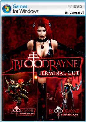 BloodRayne Terminal Cut Bundle pc gratis