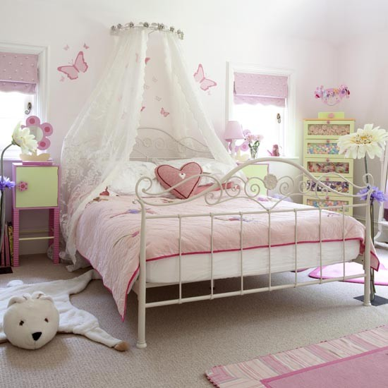 Pretty Room Decorations Pink Girls Bedroom Ideas Pretty: BLOG DE DECORAÇÃO-PUXE A CADEIRA E SENTE! : Idéias Cutes
