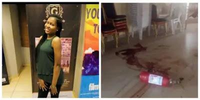 100 level UNIBEN student r.a.p.e.d, killed inside Church in Edo state