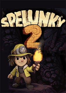 Spelunky 2 Thumb