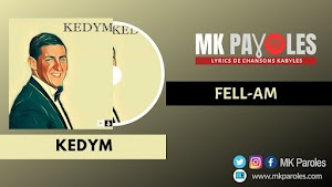 Fell-am - KEDYM 2019