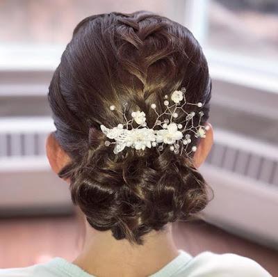 Best Hairstyles for Junior Bridesmaids