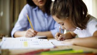 Lima Tips Dampingi Anak Hadapi Penilaian Tengah Semester, Orang Tua harus Tahu