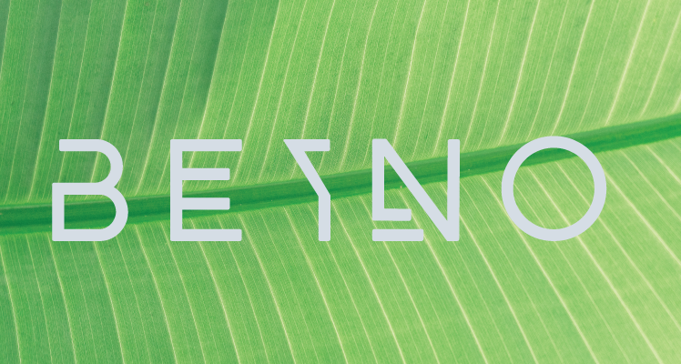 Beyno font free preview