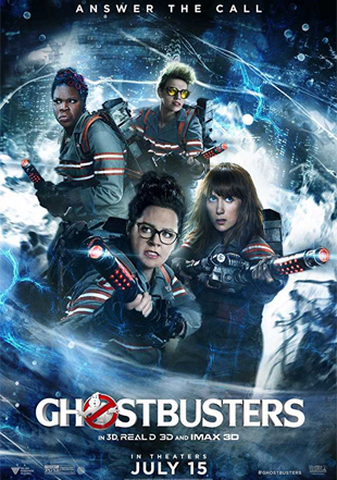 Ghostbusters 2016 Full English Movie Download Dual Audio 720p Extended Cut