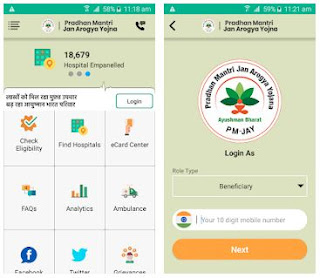 Is Your Name In The List Of Ayushman Bharat Yojana, Check This Way