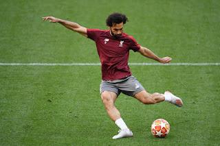 اوفسايد 360   بث مباشر مباراة ليفربول وتوتنهام اليوم السبت 1-6-2019 نهائي دوري ابطال اوربا