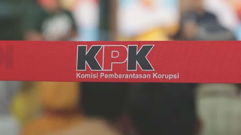 KPK OTT Kabag Kepegawaian UNJ Dwi Achmad Noor
