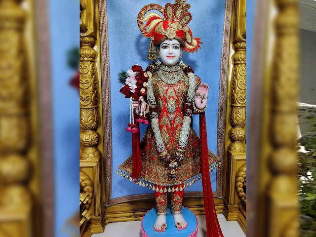 Swaminarayan Photo Hd