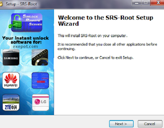 SRSroot free download for PC
