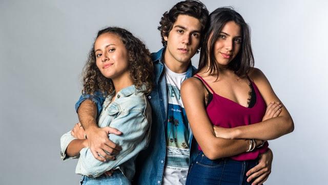 Crítica   Os equívocos de Malhação - Vidas Brasileiras