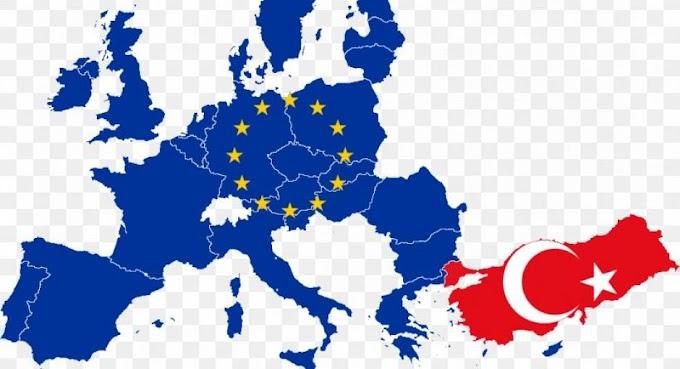 Οι λόγοι που οι Ευρωπαίοι στηρίζουν την Τουρκία έναντι των ανίκανων ηγετών της Ελλάδας