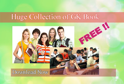 Huge Collection of General Knowledge(GK) Download Now