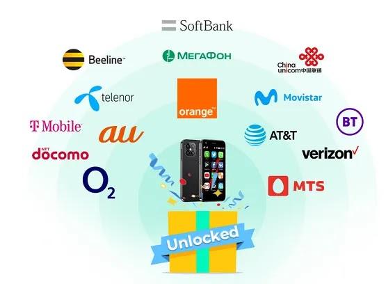 Mony Mint - Meet The World Smallest 4G Smartphone