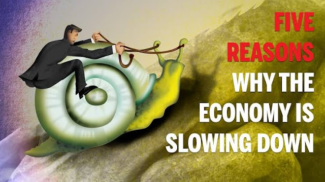 Indian economy, Causes of not developed of Indian economy