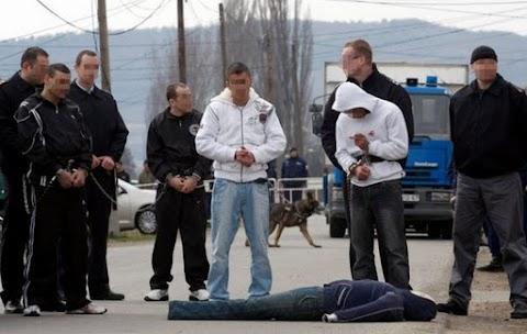Videó: Szabadulhat a tiszavasvári tanár egyik gyilkosa