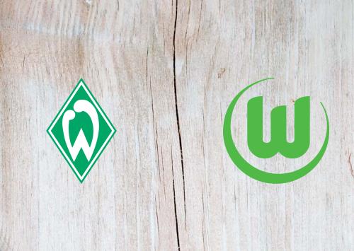 Werder Bremen vs Wolfsburg -Highlights 20 March 2021